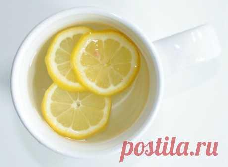 Польза и преимущества теплой воды с лимоном, рецепт приготовления — СОВЕТНИК