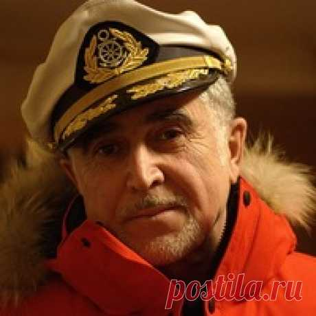 Валерий Родионов