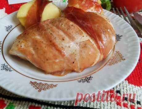 Рецепт приготовления куриного филе, который я использовала, когда работала в ресторане. | О вкусной и здоровой пище | Яндекс Дзен