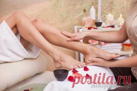 Easy ways of disposal of vascular asterisks on skin