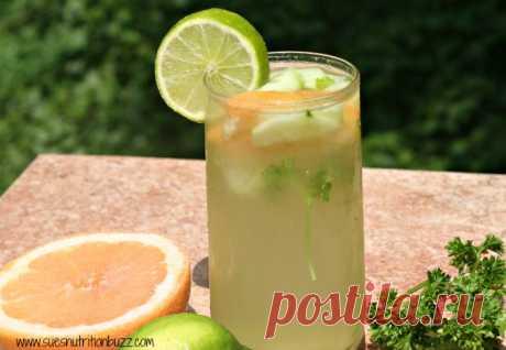 Bebida increíble que reduce con éxito el nivel de colesterol – Hoy En Belleza