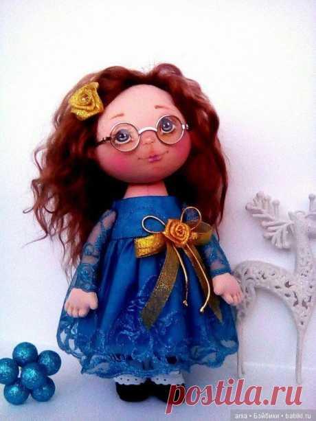 Выкройка текстильной куклы / Куклы из ткани / Бэйбики. Куклы фото. Одежда для кукол