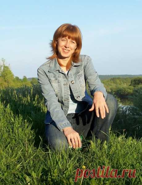 Елена Баумбах