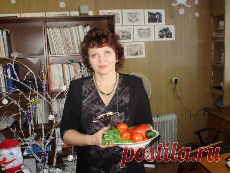 Ирина Хромочкина