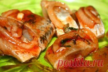 Вкусная «Сельдь по-корейски». | Шеф повар sity | Яндекс Дзен