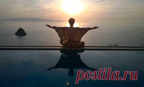 Проверенная медитация для привлечения денег и удачи в свою жизнь. Рекомендую!