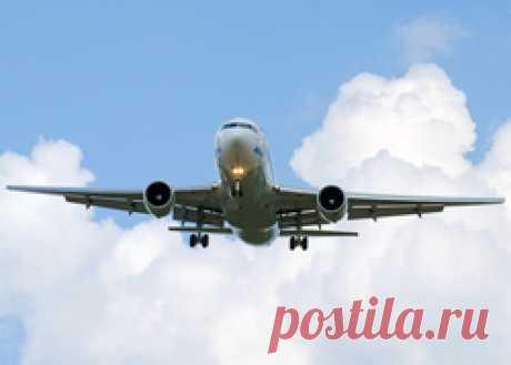Самолеты в аэропортах РФ будут садить «вслепую». Новую схему движения не успевают отработать