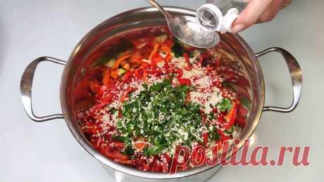 """5 лет готовлю салат """"Калокери"""". Вкуснее салата без мяса и рыбы я не знаю   Дарья Стрелкова   Яндекс Дзен"""
