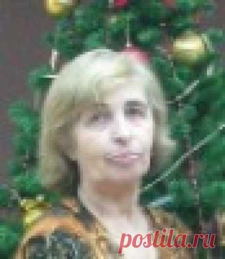 Валентина Гагина