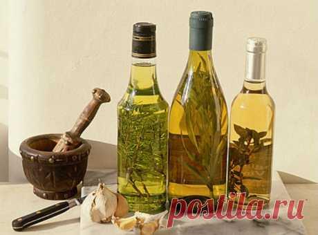 Como preparar el vinagre de casa — 6 sotok