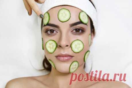 Лучшие питательные маски для лица в домашних условиях | Умная и красивая: 45+ | Яндекс Дзен