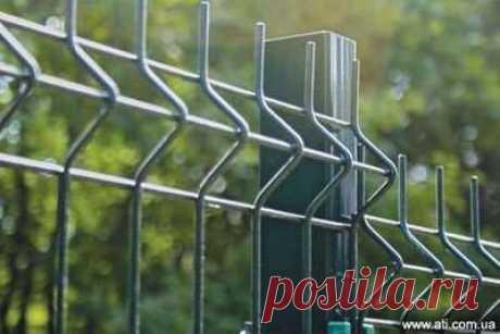 La cerca metálico soldado cincado venderé, la foto, donde comprar Odesa