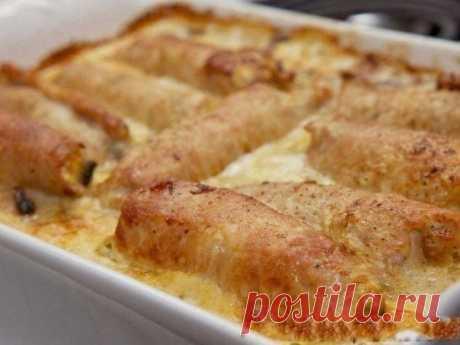 Очень вкусные мясные рулеты к праздничному столу - Вкусные рецепты - медиаплатформа МирТесен