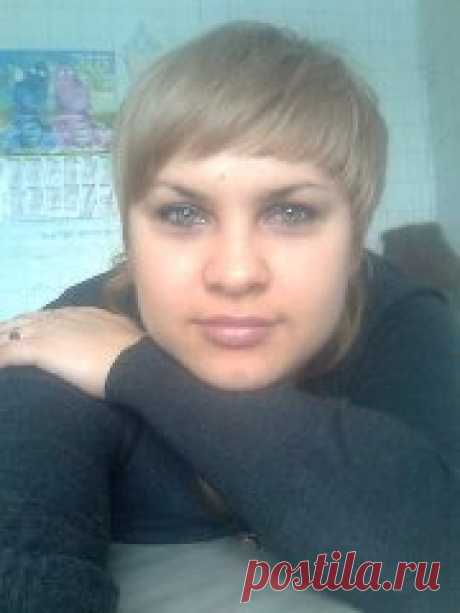 Ольга Галяева