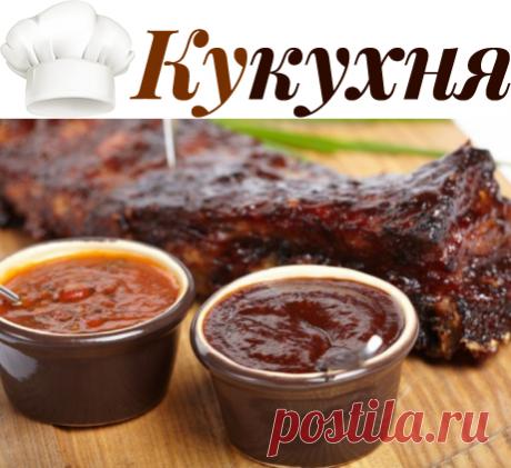 20 salsas al shashlik: seréis la Reina Sousov