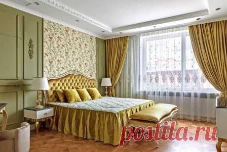 7 дизайн-идей для интерьера, которые мы подсмотрели в российских квартирах   SALON-interior   Яндекс Дзен