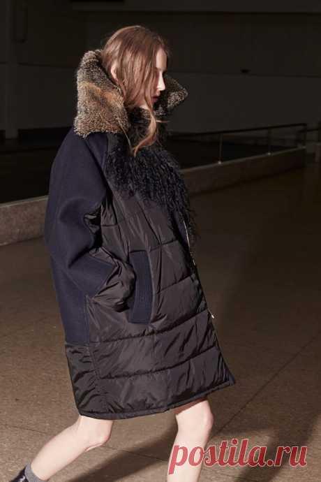 Еще раз о второй жизни курток Модная одежда и дизайн интерьера своими руками