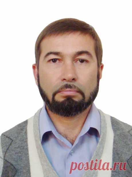 Владимир Климанский
