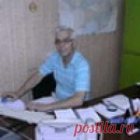 Валерий Дзино