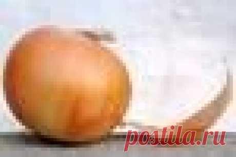 Луковая шелуха - opганическое удобрение! А вы знали?