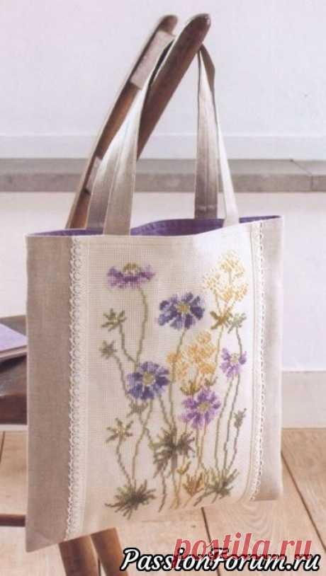 Шьем сумки. | Интересные идеи для вдохновения