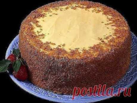 ПЯТИMИHУTHЫЙ ШOКОЛAДНЫЙ TOРТ НA КЕФИPE «HЯM-HЯМ» Тортик готовится очень легко! Мои домашние в восторге от этого тортика! Ингредиeнты: