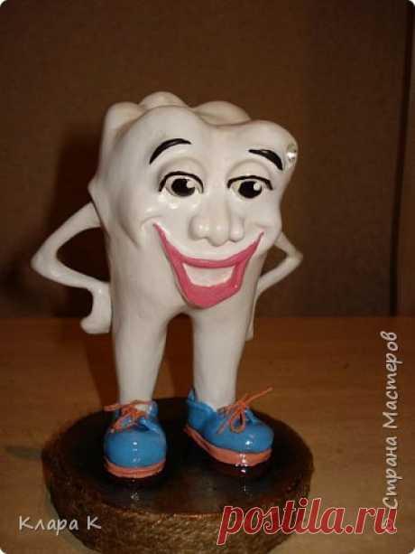 Подарок  для стоматолога | Страна Мастеров