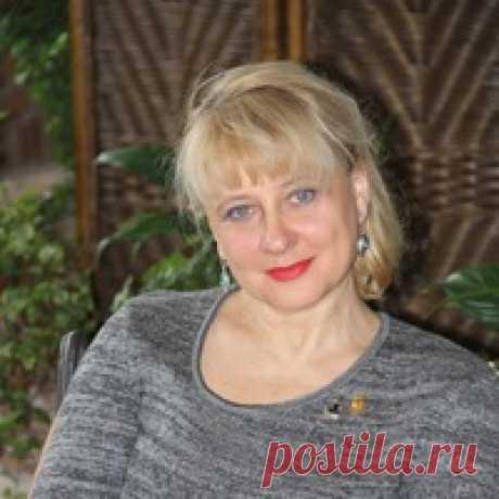 Виктория Стиборовская