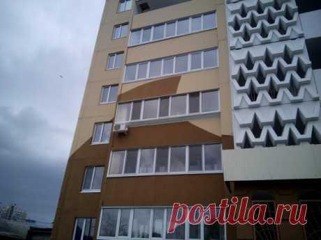 За балконы можно не платить! | претензия24.рф | Яндекс Дзен
