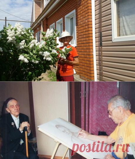 И в свои 90 лет Сайбаталов усиленно тренировался - только после этого садился за мольберт. Создал более 1000 портретов жены | Mun Ira | Яндекс Дзен
