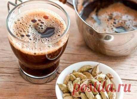 Волшебная добавка в кофе