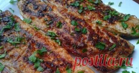Вкуснейшая скумбрия по рецепту Гордона Рамзи — Sloosh – кулинарные рецепты