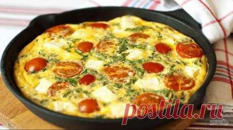 Полезный и вкусный завтрак - пошаговый рецепт с фото на Повар.ру