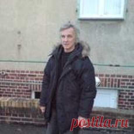 Evgeny Chelombitko