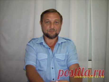 Валерий Моторин