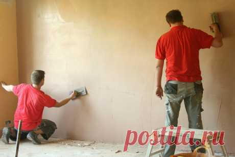 Отделка стен — это финальная стадия ремонта, после которой в помещение можно вносить мебель и расставлять по местам. Ещё одно её название — чистовая отделка. При […]