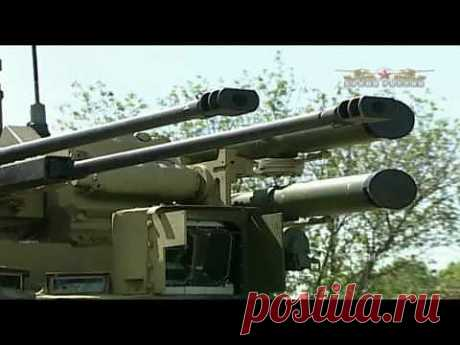 Russian military power - Hell march 2010 [HD] - YouTube