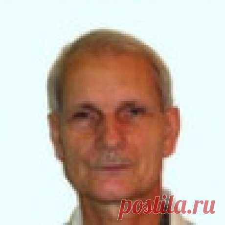 VLADIMIR SEMYONOV