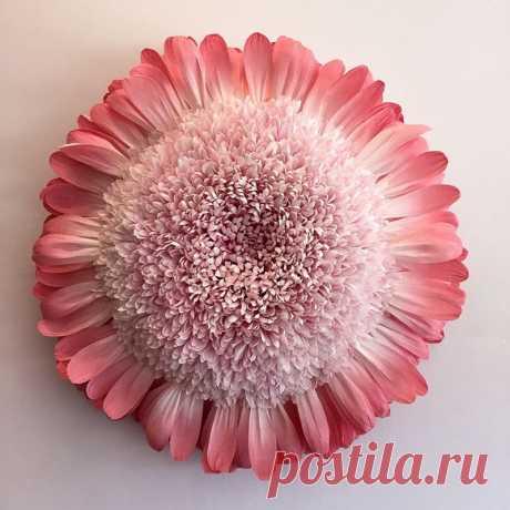 Бумажные цветы от Тиффани Тернер (Tiffanie Turner)