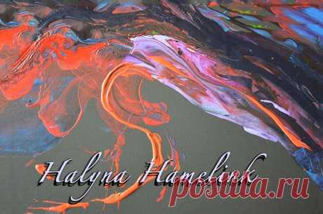 Halyna Hamelink-Ihnatenko