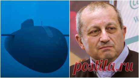 """Кедми не оставил США шансов защититься от """"Посейдона"""" подводной системой ПРО Эксперт из Израиля Яков Кедми усомнился в способности США защититься от """"Посейдона"""" подводным аналогом системы ПРО, так как РФ легко преодолеет ее"""