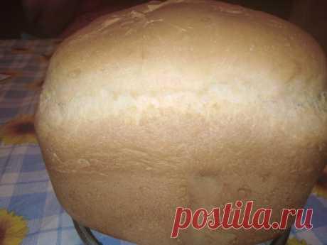 Вкусный хлеб в хлебопечке - лучший сайт кулинарии