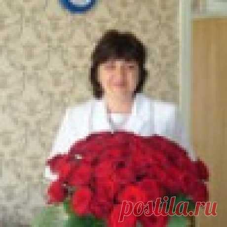 Оксана Хижняк
