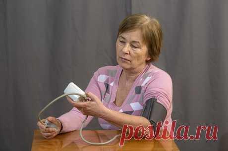 Что делать, если резко поднялось давление | Полезные инструкции от aif.ru