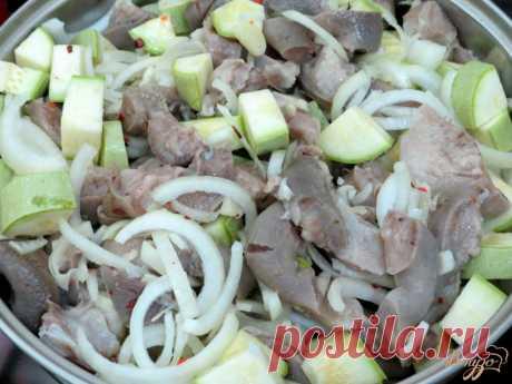 Свиные пятачки в соусе - рецепты с фото на vpuzo.com