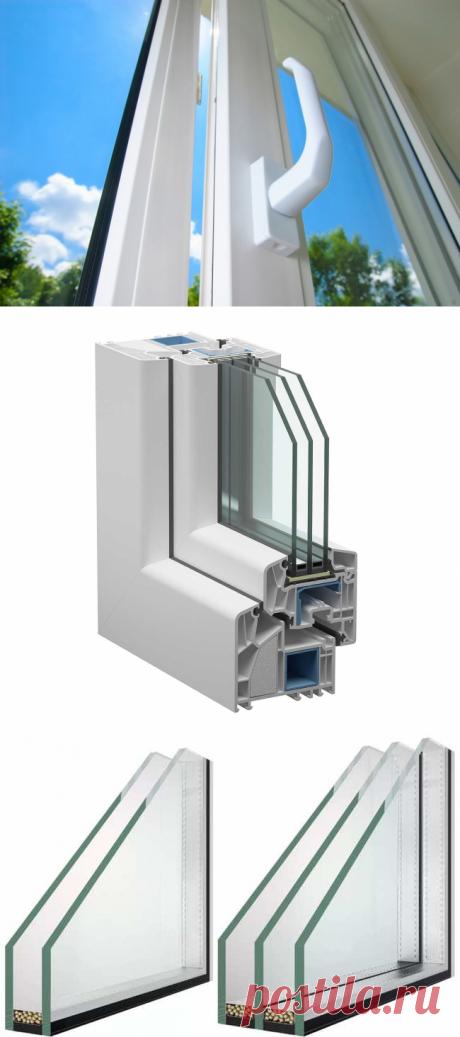 Как отличить хорошее пластиковое окно от плохого