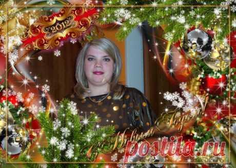 Наталья Брестель