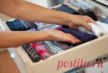 Что делать, чтобы ваша одежда всегда приятно пахла. Умный трюк за копейки | В ЖИЗНИ это ПРИГОДИТСЯ | Яндекс Дзен
