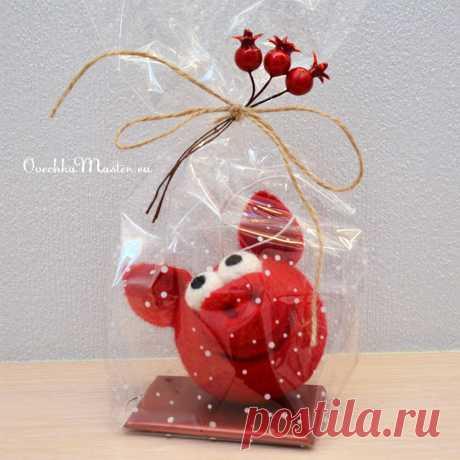 Упаковка - нужна! Упаковка - важна!   Рукоделие от OvechkaMaster.ru   Яндекс Дзен