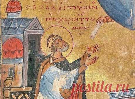 Какой псалом помогает в любой ситуации | Кириллица | Яндекс Дзен